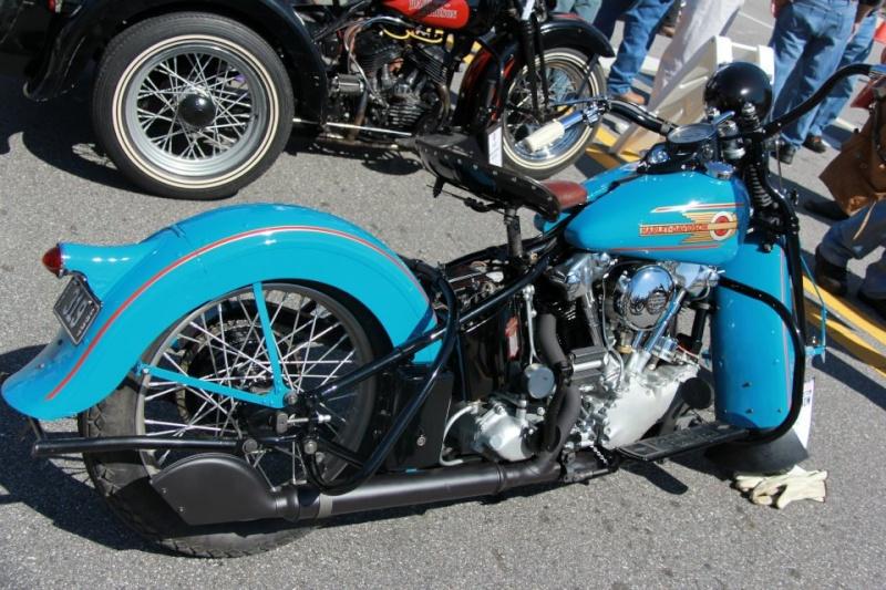 Les vieilles Harley....(ante 84) par Forum Passion-Harley - Page 2 42312810