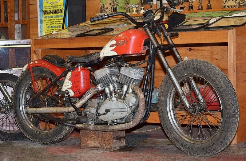 Les vieilles Harley....(ante 84) par Forum Passion-Harley - Page 5 74126110