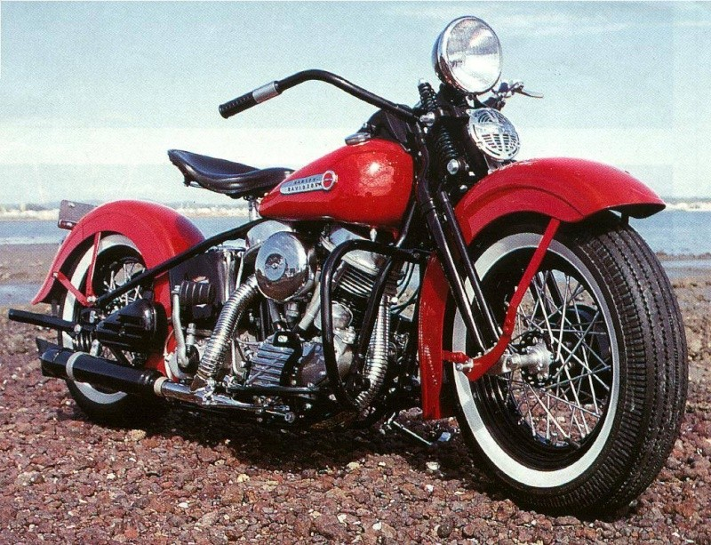 Les vieilles Harley....(ante 84) par Forum Passion-Harley - Page 4 82349310