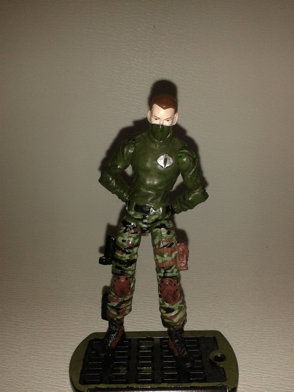 CUSTOMS LT CLAYMORE - Page 2 20131111