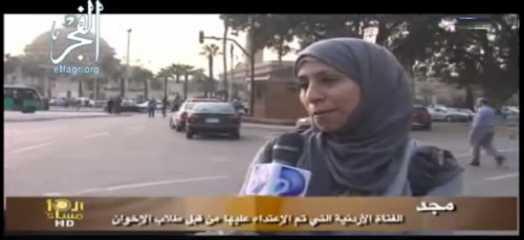 بالفيديو..فتاة أردنية تفضح الإخوان..كلام ف منتهي الخطـوره!! Articl12