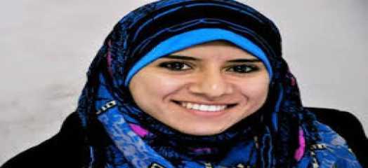 هام من المتحدثة باسم حماس شاهد ماذا قالت عن مرسي و باسم يوسف  Articl13