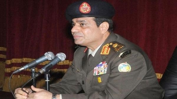 السيسي: قوات الجيش ماضية في تطهير سيناء دون تهاون F8d4fe10