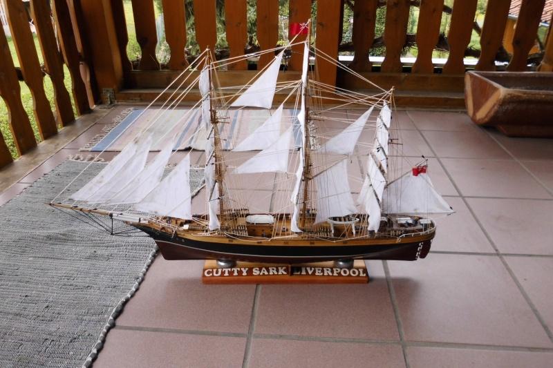CSS Alabama von Revell in 1:96 Dsci0310