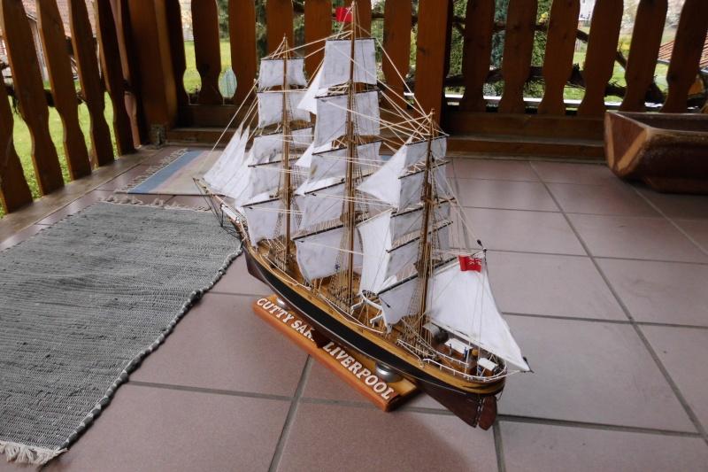 CSS Alabama von Revell in 1:96 Dsci0311