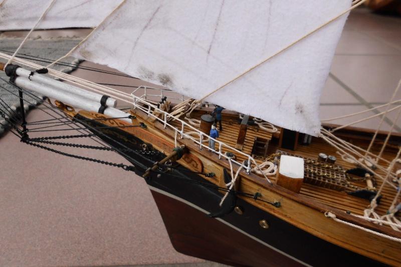 CSS Alabama von Revell in 1:96 Dsci0312
