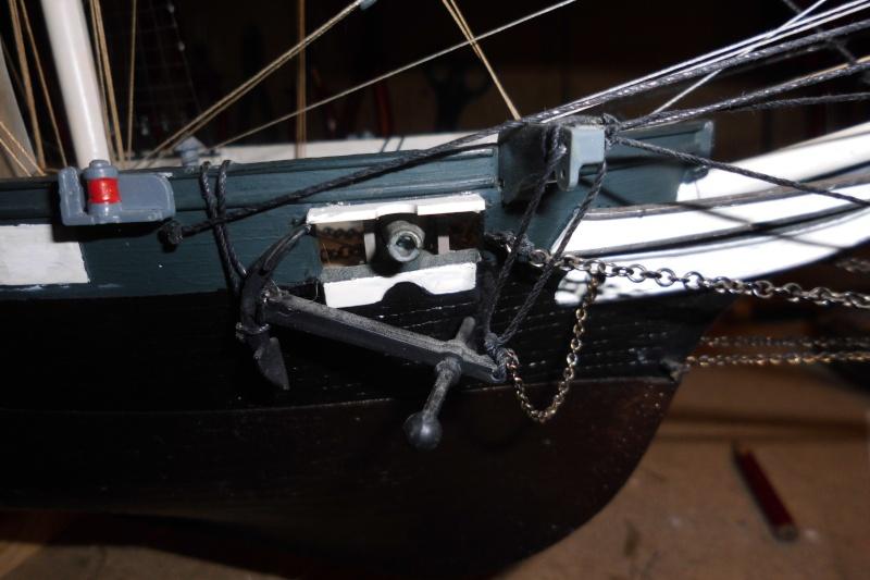 CSS Alabama von Revell in 1:96 Dsci0412