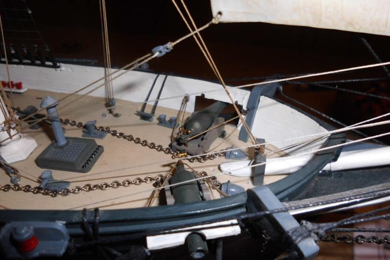 CSS Alabama von Revell in 1:96 Dsci0413
