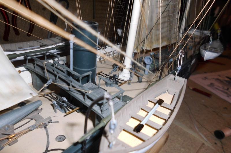 CSS Alabama von Revell in 1:96 Dsci0415