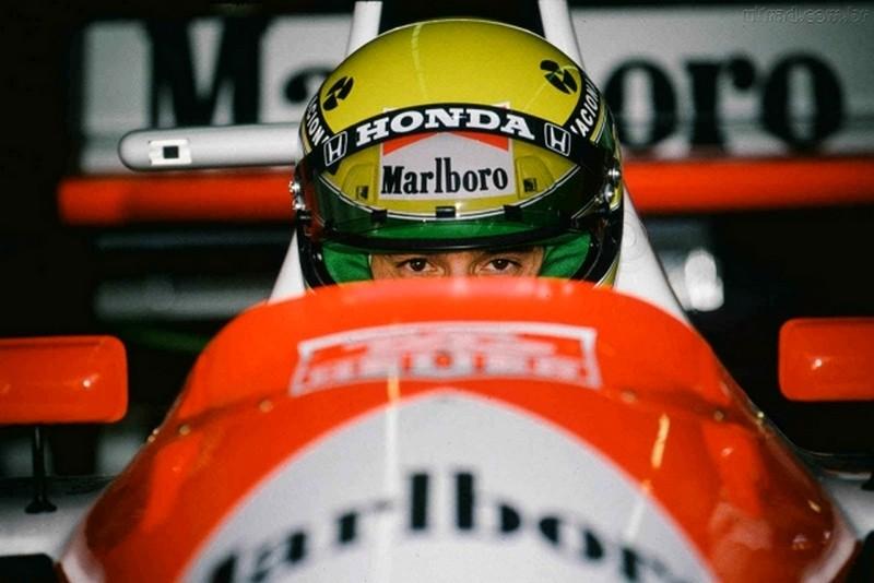 [Sport] Tout sur la Formule 1 - Page 2 Ayrton10