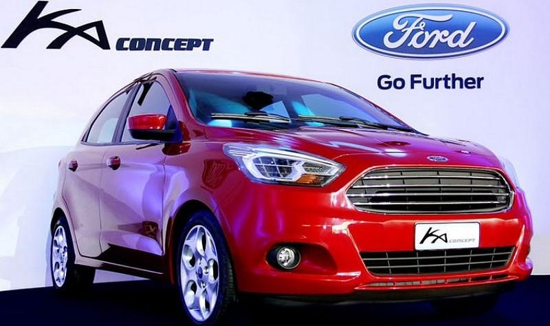 2014 - [Ford] Ka III/Ka Sedan/Figo - Page 2 Ford-k10