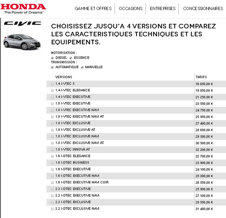 2013 - [Honda] Civic Tourer - Page 3 Honda-10
