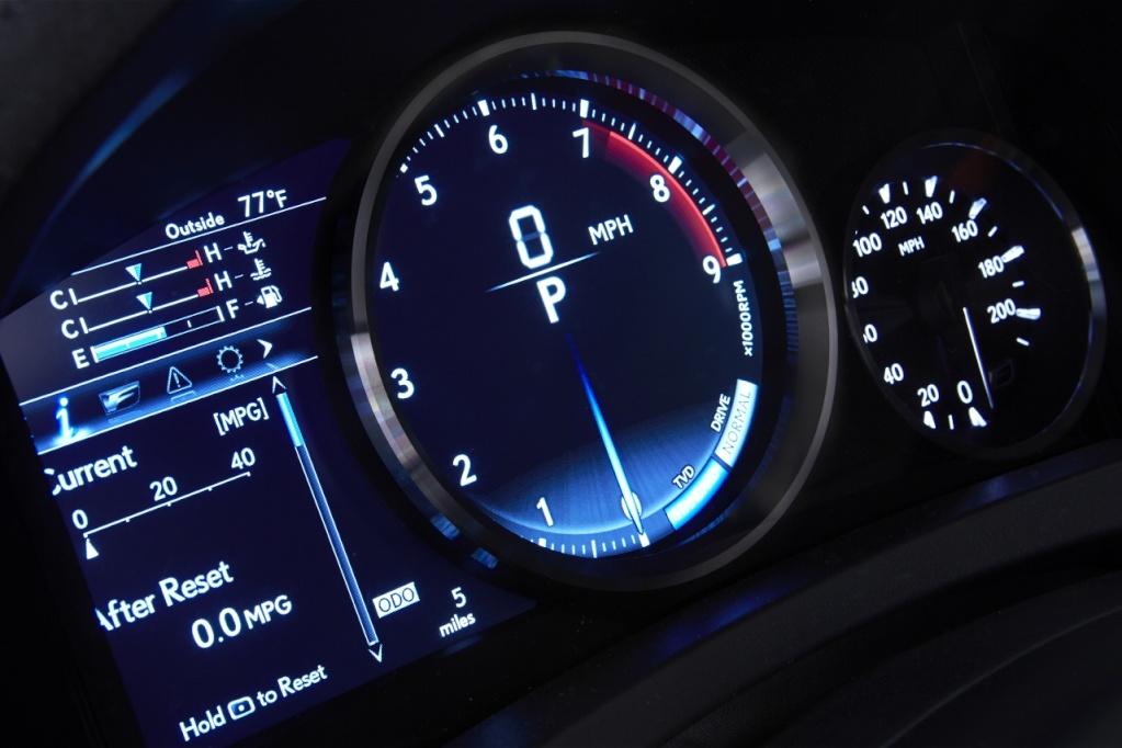 2014 - [Lexus] RC Coupé / RC-F - Page 5 Lexus_11