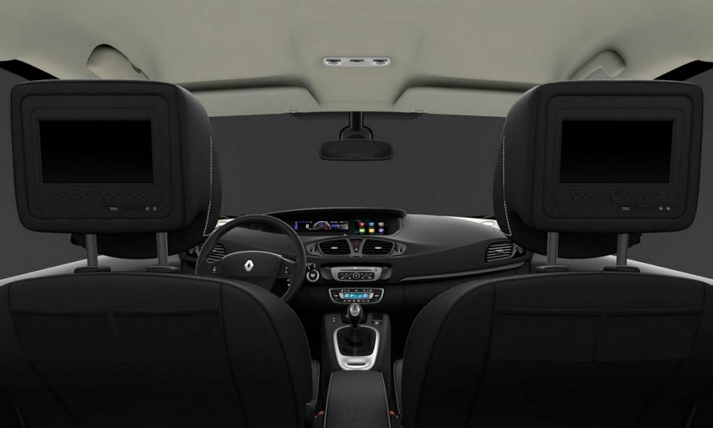 2011 - [Renault] Scénic III Restylé [J95] - Page 11 Renaul13