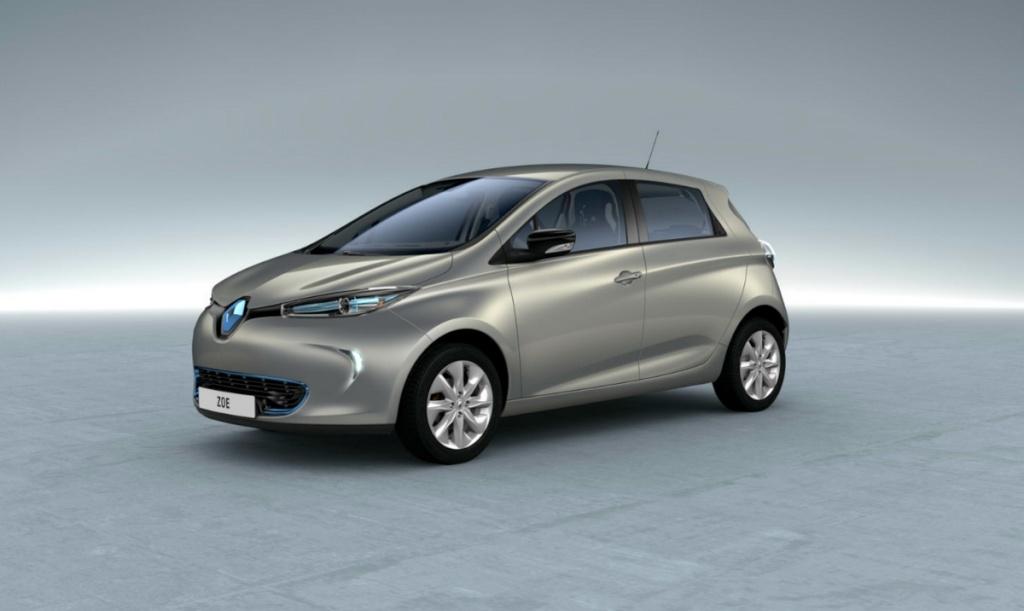 2012 - [Renault] ZOE [B10] - Page 6 Renaul15
