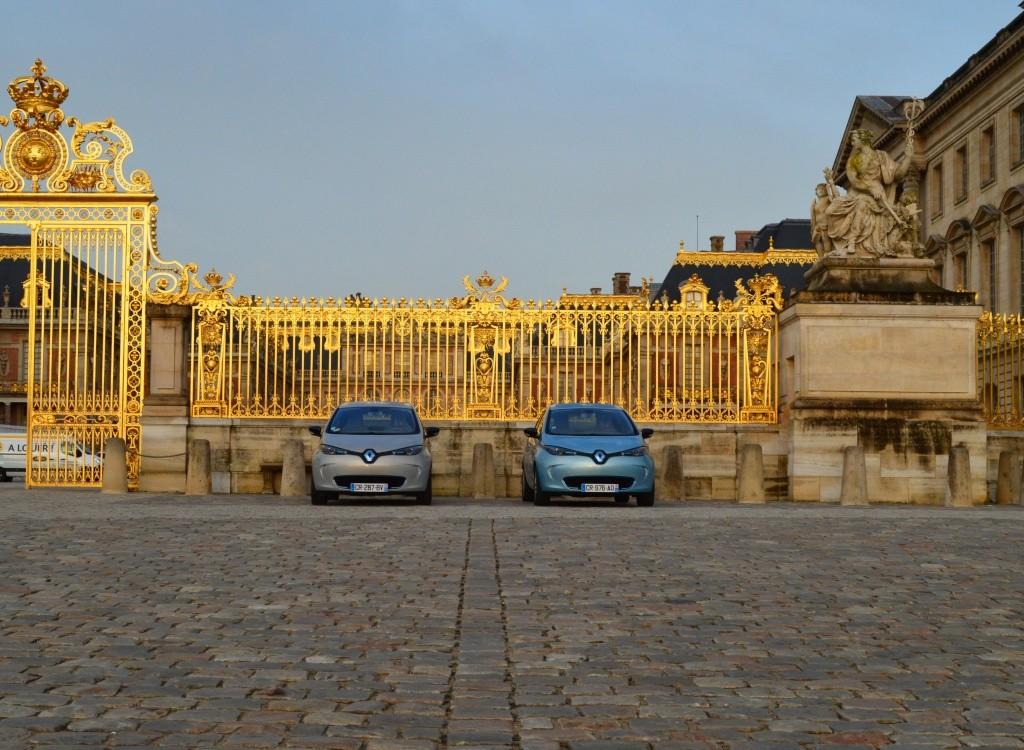 2012 - [Renault] ZOE [B10] - Page 6 Renaul16