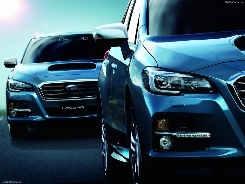 2013 - [Subaru] Levorg - Page 2 Subaru10