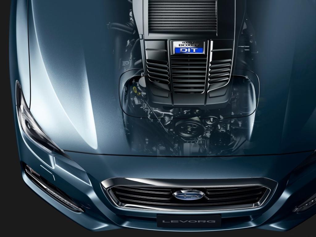 2013 - [Subaru] Levorg - Page 2 Subaru11