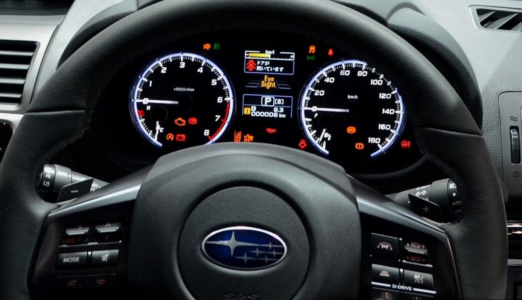 2013 - [Subaru] Levorg - Page 2 Subaru14
