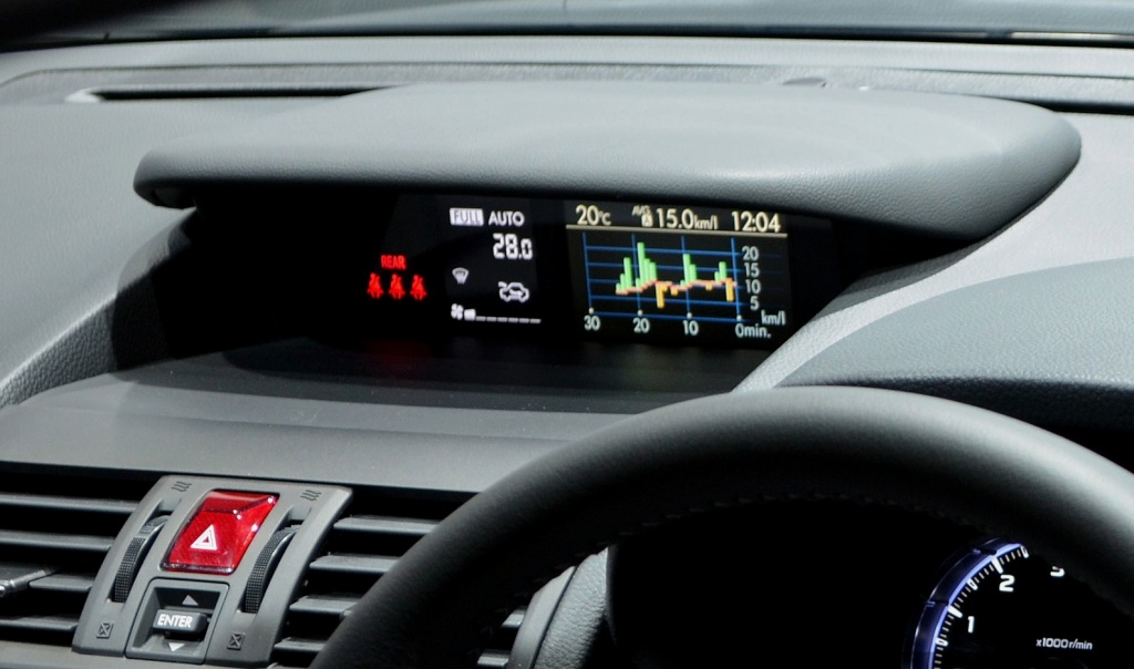 2013 - [Subaru] Levorg - Page 2 Subaru16