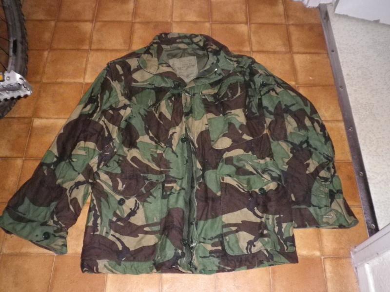 Piéces AEG et PA GBB, béret Vietnam Us rangers, dpm 68 Falkland et DPM 85, Mtp, gants Nomex hiver Imgp0010