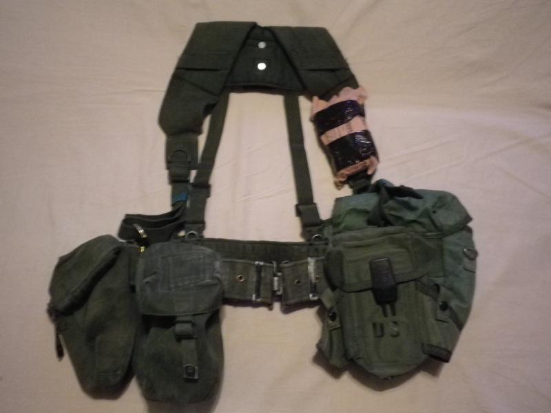 Piéces AEG et PA GBB, béret Vietnam Us rangers, dpm 68 Falkland et DPM 85, Mtp, gants Nomex hiver Imgp0813