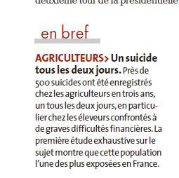 suicide des agriculteurs  - Page 3 Suicid10