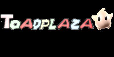 Toadplaza