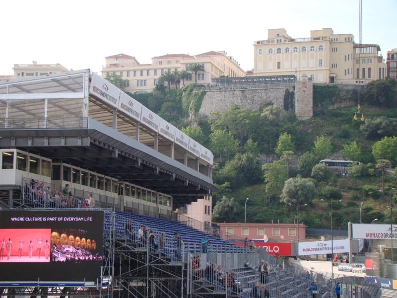 Grand Prix historique de Monaco , 9 au 11 mai 2014 - Page 2 Dsc02011