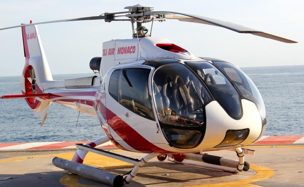 Eurocopter EC 120 B , Colibri Noel_m10