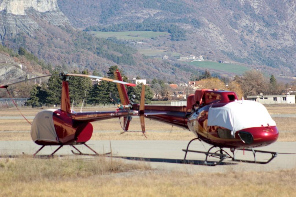 Aérodrome de Gap-Tallard [LFNA-GAT] Serrec15