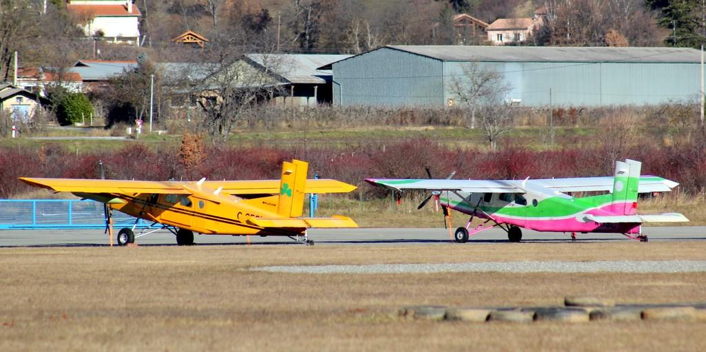 Aérodrome de Gap-Tallard [LFNA-GAT] Serrec23