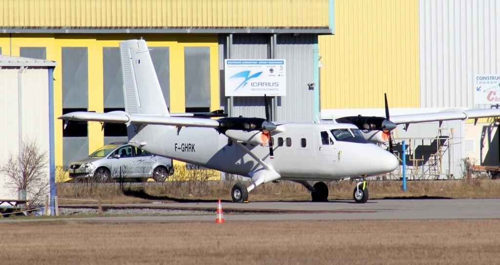 Aérodrome de Gap-Tallard [LFNA-GAT] Serrec27