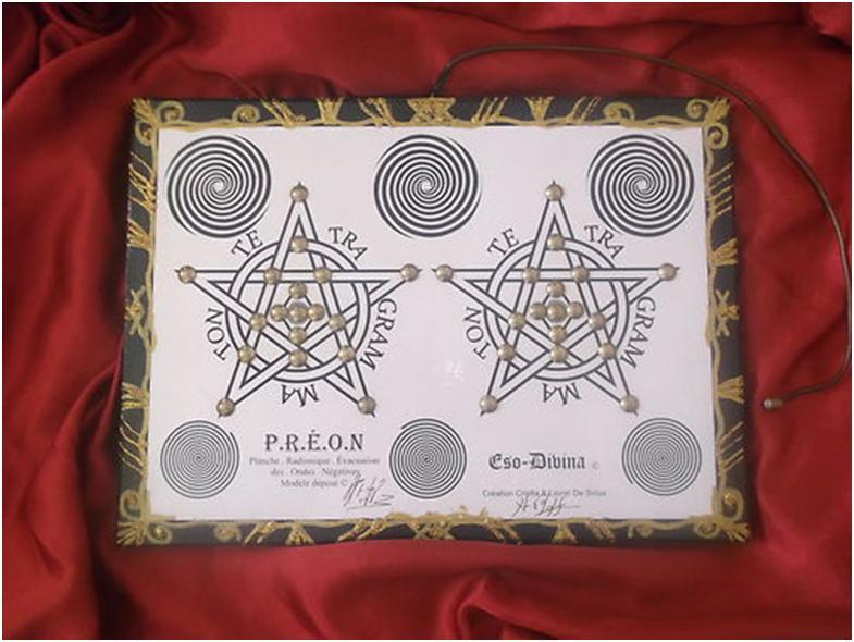 La planche P.R.E.O.N Eso-Divina --> Partage de nos infos et de nos expériences Preon_13