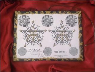 La planche P.R.E.O.N Eso-Divina --> Partage de nos infos et de nos expériences Preon_14