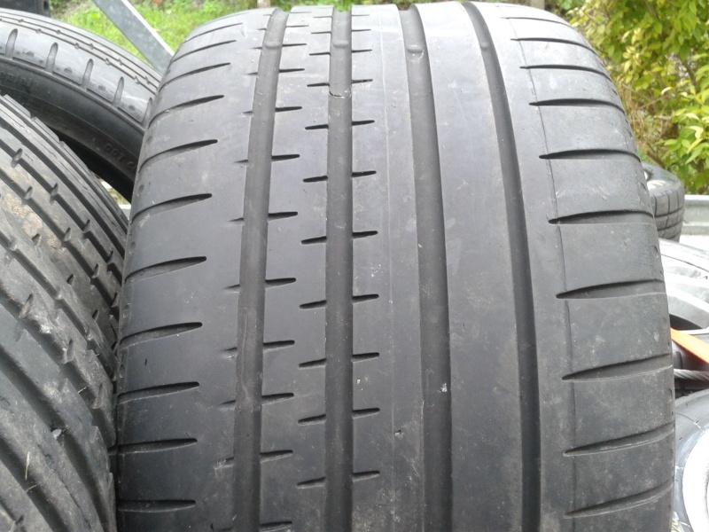 vends pneus  2013-110