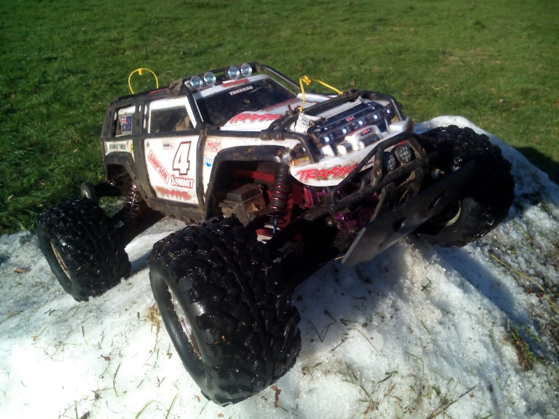 HPI SAVAGE FLUX XL - Page 6 Img_2011