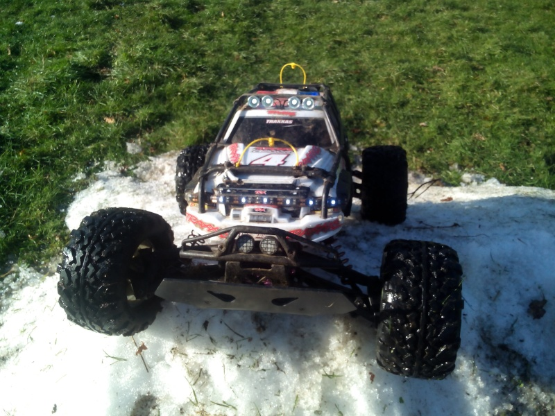 HPI SAVAGE FLUX XL - Page 6 Img_2013