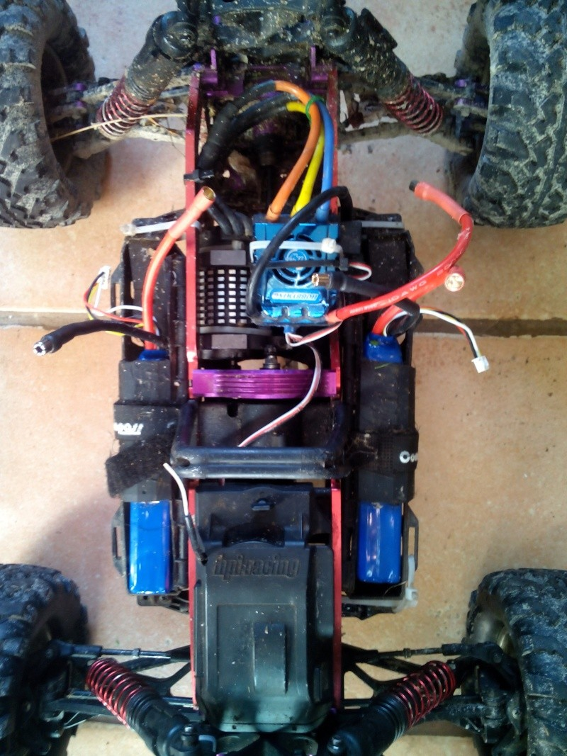 HPI SAVAGE FLUX XL - Page 6 Img_2017