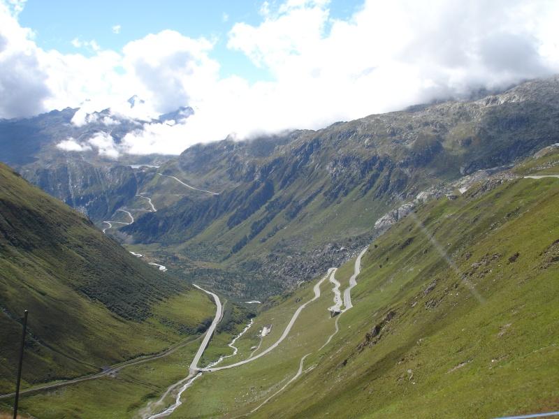 Si vous avez des questions pour une balade en Suisse........ Dsc03610