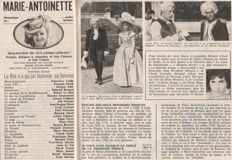 La série avec Geneviève Casile (Guy André Lefranc) - Page 11 0519