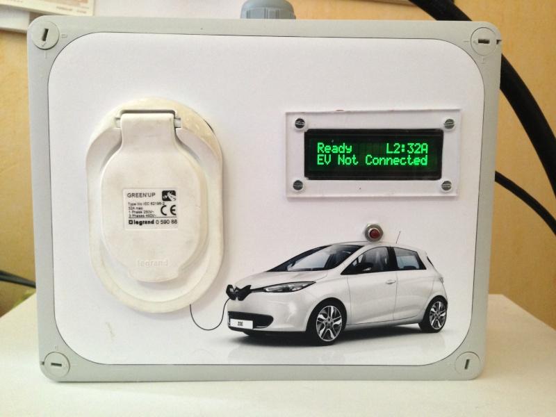 [open-evse].vince : Borne / Câble de recharge réglable 7kW -à faire soi-même- - Page 5 Img_4612