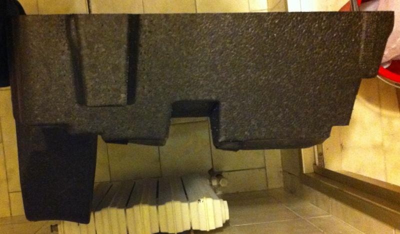 plancher de coffre qui s'affaisse 2014-011