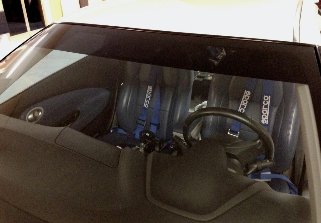"[06] [Alex] [Alollini]  Honda CR-Z ""Blue Inside"" - Page 21 2014-019"