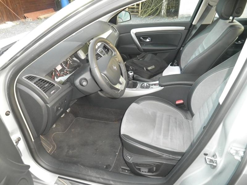 [Greglag3dcivente]Laguna 3-2011 GT-4C 150ch fap-cuir-bose-xénon P9020011