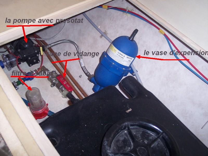 [INFOS Techniques] Pompe immergée  100_5611