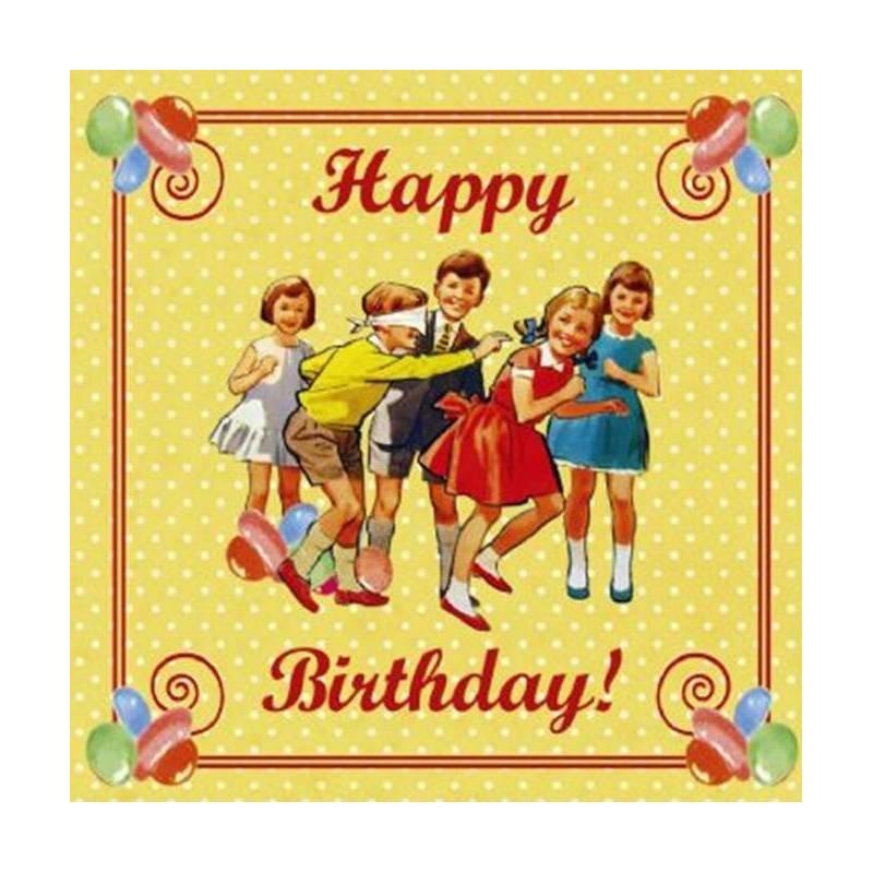 Bon anniversaire Cissy Carte-11