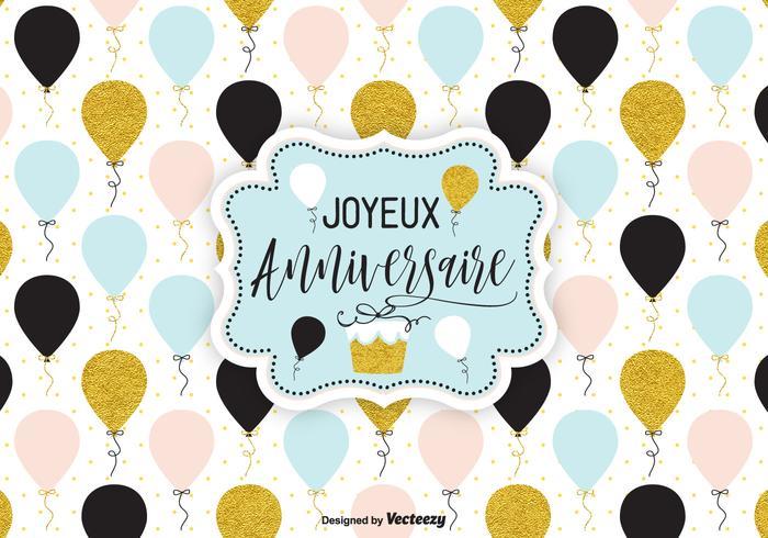 Joyeux anniversaire fleur de lys  Festiv10