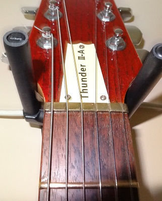 string - T2A 6 string T2a_he10