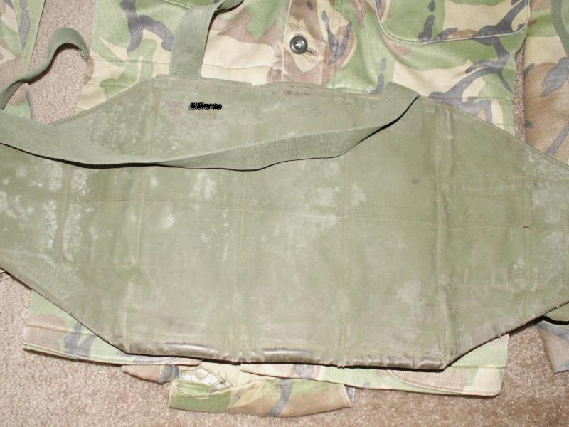 Gulf War 1 Iraqi  Captured Grouping 10-ak-10